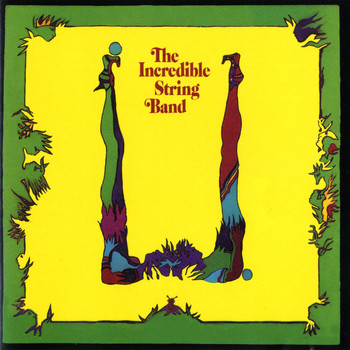 The Incredible String Band - U