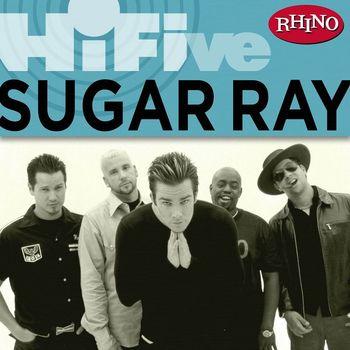 Sugar Ray - Rhino Hi-Five: Sugar Ray