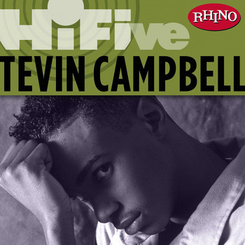 Tevin Campbell - Rhino Hi-Five: Tevin Campbell