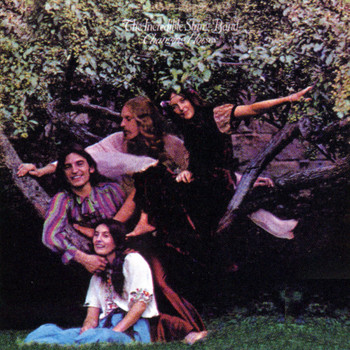 The Incredible String Band - Changing Horses