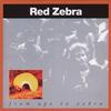 Red Zebra - From Ape To Zebra