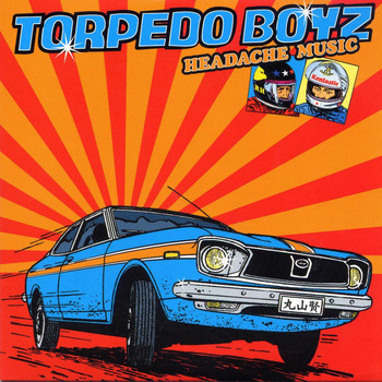 Torpedo Boyz - Headache Music