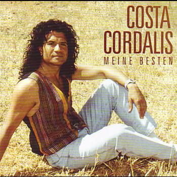 Costa Cordalis - Meine Besten