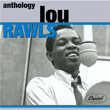 Lou Rawls - Anthology-Lou Rawls