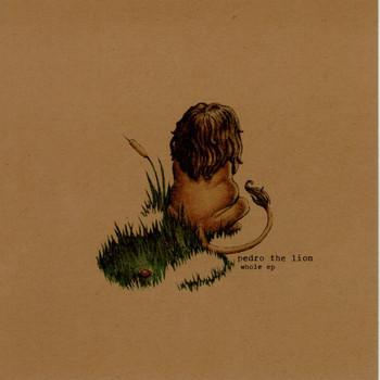 Pedro The Lion - Whole - EP