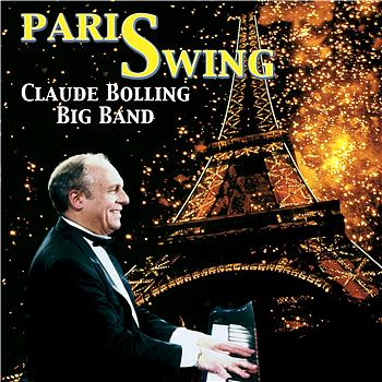 Claude Bolling - Pariswing