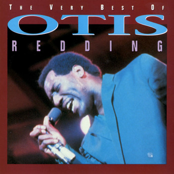 Otis Redding - The Very Best Of Otis Redding