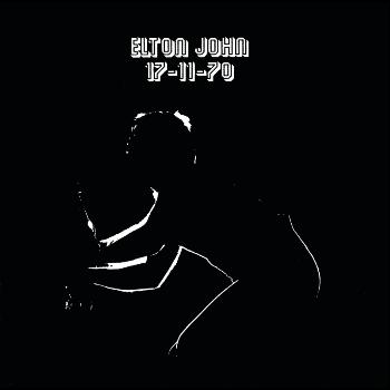 Elton John - 17-11-70