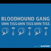 Bloodhound Gang - Uhn Tiss Uhn Tiss Uhn Tiss (International Version (Explicit))
