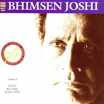 Bhimsen Joshi - Volume 6