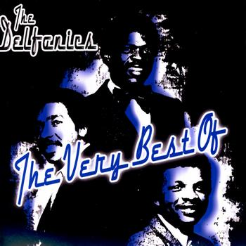 The Delfonics - The Very Best Of