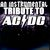 Various Artists - AC/DC Tribute - An Instrumental Tribute To AC/DC