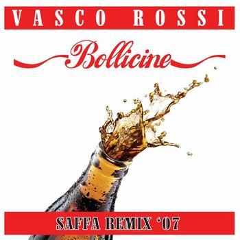 Vasco Rossi - Bollicine (Saffa remixes 2007)