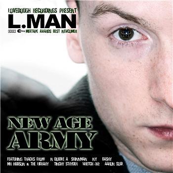 L.Man - New Age Army