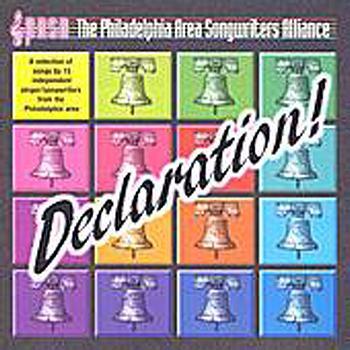 Various Artists- Pasa - Declaration