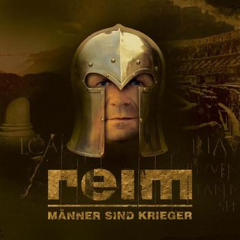 Reim - Männer Sind Krieger