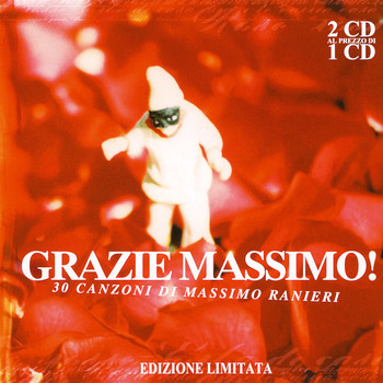 Massimo Ranieri - Grazie Massimo !