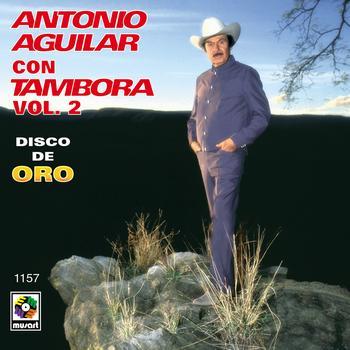 Antonio Aguilar - Disco De Oro Vol. Ii - Antonio Aguilar