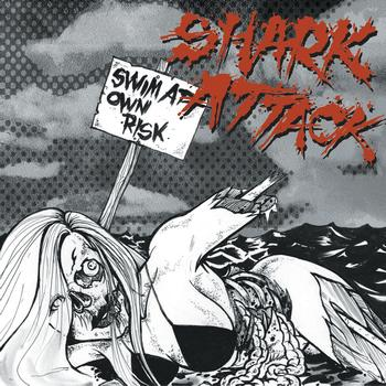 Shark Attack - Discography