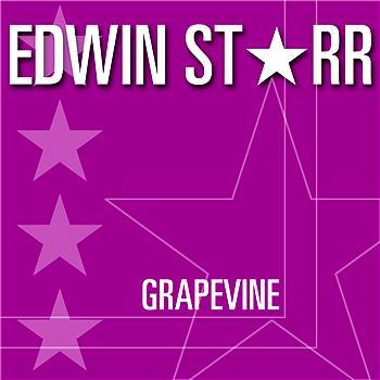 Edwin Starr - Grapevine
