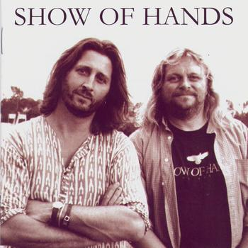 Show Of Hands - Show Of Hands