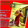 Various Artists - Analekta - Great Voices Of Canada, Vol. 5: Sing Christmas (Les Grandes Voix Du Canada, Vol. 5: Chantent Noël)
