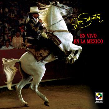 Joan Sebastian - En Vivo En La Mexico - Joan Sebastian
