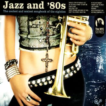 Various Artists - Music Brokers - Jazz And 80s