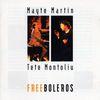 Mayte Martin - Free Boleros