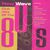 Various Artists - New Wave Club Hits Of The '80s