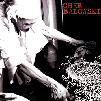 Cheb Balowski - A lo Putiné