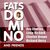 Fats Domino & Friends - Fats Domino & Friends