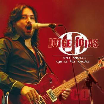 Jorge Rojas - En Vivo... Gira La Vida