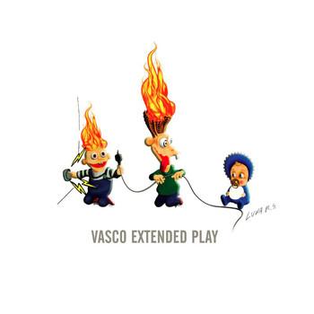 Vasco Rossi - Vasco Extended Play