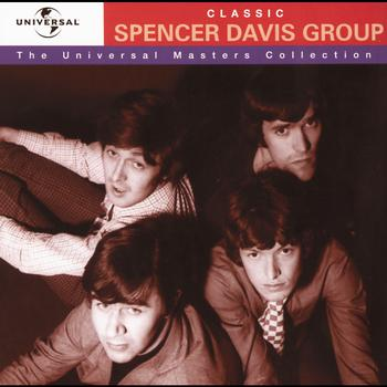 The Spencer Davis Group - Universal Masters