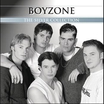 Boyzone - Silver Collection
