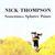 Nick Thompson - Sometimes Splatter Paints