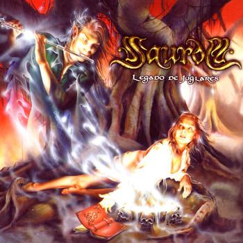 Saurom - Legado De Juglares