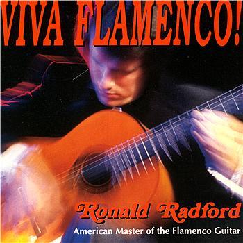 Ronald Radford - Viva Flamenco!