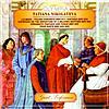 Tatiana Nikolayeva (piano) - J.S.Bach: Italian Concerto enc.