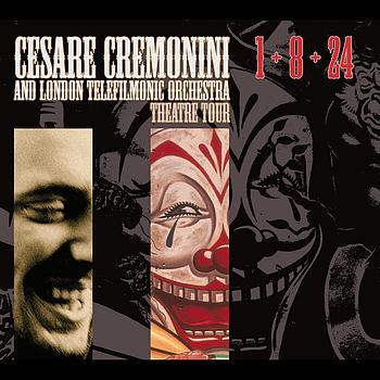 Cesare Cremonini - Dev'essere così