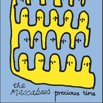 The Maccabees - Precious Time