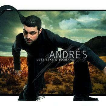 Andrés Esteche - Andrés Esteche - Just Like A Boomerang