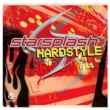 Starsplash - Hardstyle