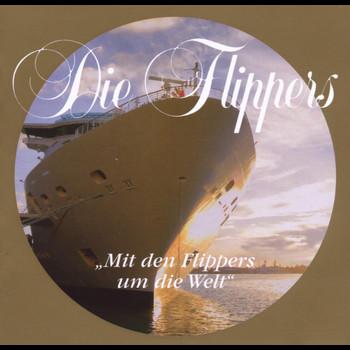 Die Flippers - Mit den Flippers um die Welt