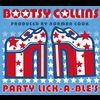Collins, Bootsy - Party Lick-A-Ble's