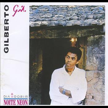 Gilberto Gil - Dia Dorin, Noite Neon