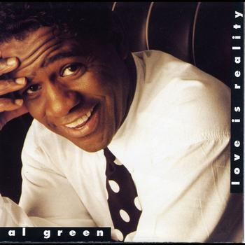 Al Green - Love Is Reality