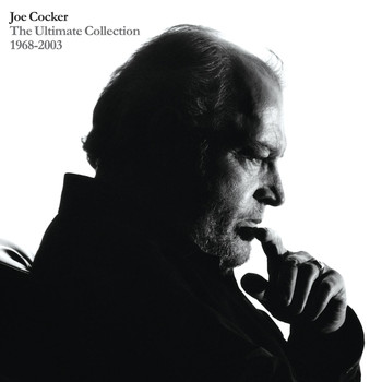 Joe Cocker - The Ultimate Collection 1968-2003