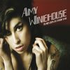 Amy Winehouse - Tears Dry On Their Own (Clean Edit)